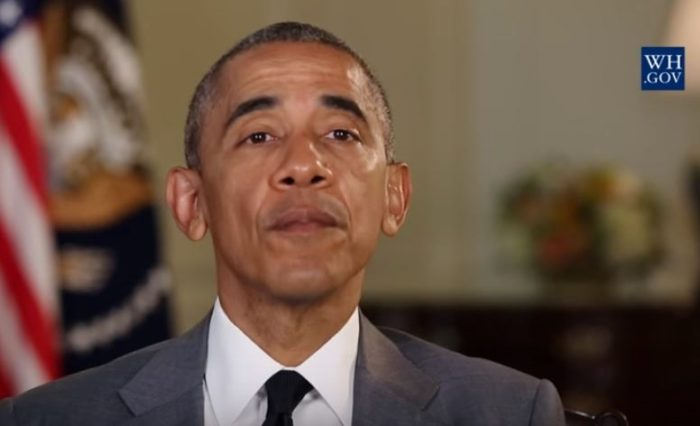 Obama Credits Himself for Economic Recovery: 'Smart Decisions Early In My Presidency' (Video)