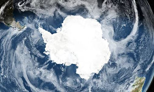 Liberals Outraged After NASA Reveals New Polar Ice Cap Data and Photos (Video)