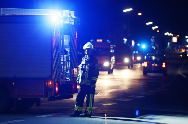 PAY-Alleged-axe-attack-on-train-in-northern-Bavaria