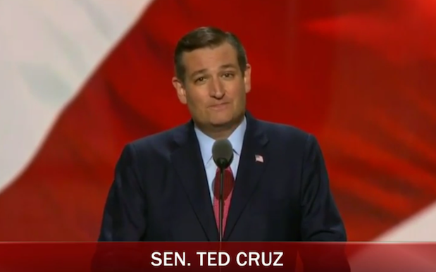 Richard Viguerie: 'Ted Cruz Committed Political Suicide On National TV'