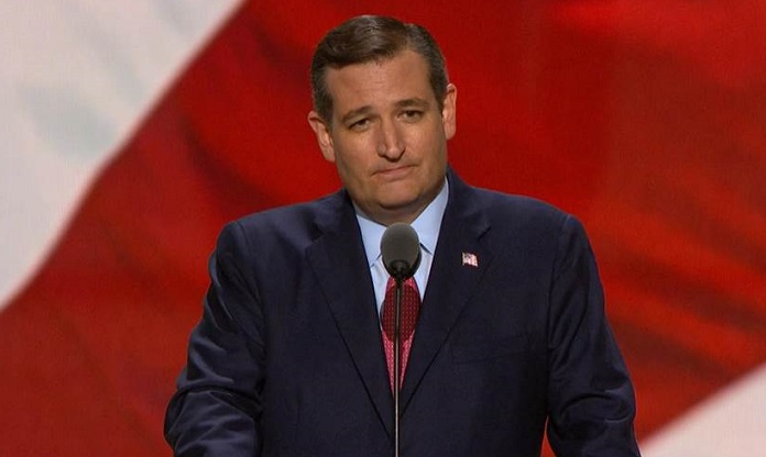 Trump Blasts Ted Cruz For 'Not Honoring The Pledge' After Convention Speech (Video)