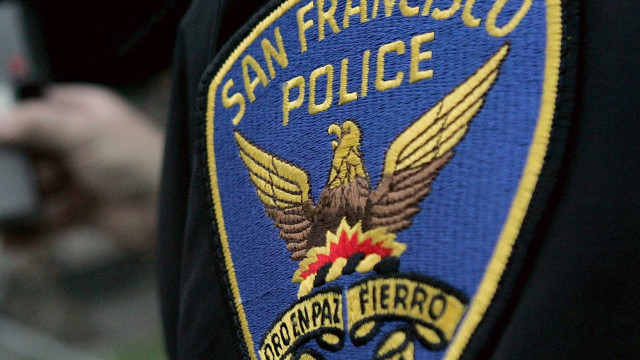 San Francisco Cop Arrested For Possessing AR