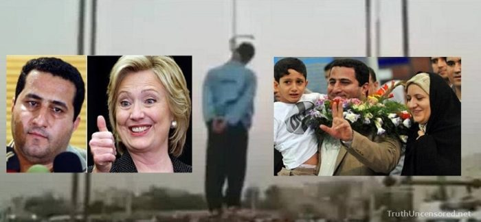 Reckless, Sloppy Clinton Email Handling Exposed Iranian Agent And Caused His Death (Video)