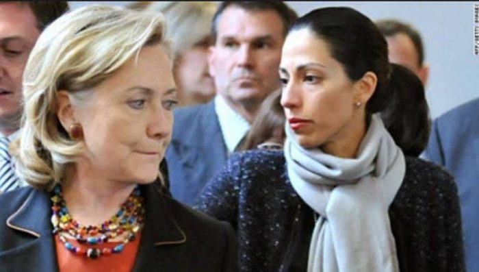 Report: Huma Abedin Worked For Radical Muslim Journal  (Video)