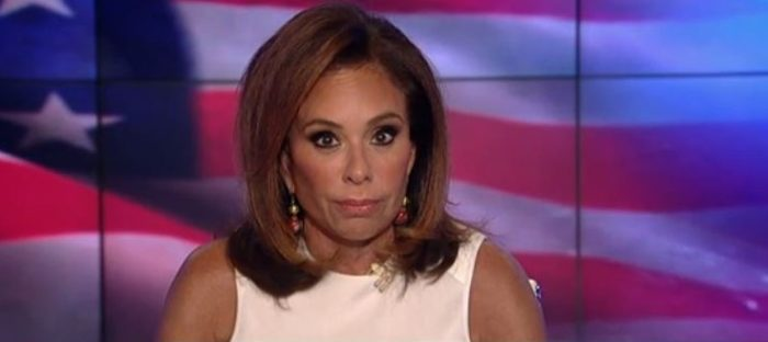 Watch Judge Jeanine: 'What Have Democrats Done for Minorities, NOTHING!'