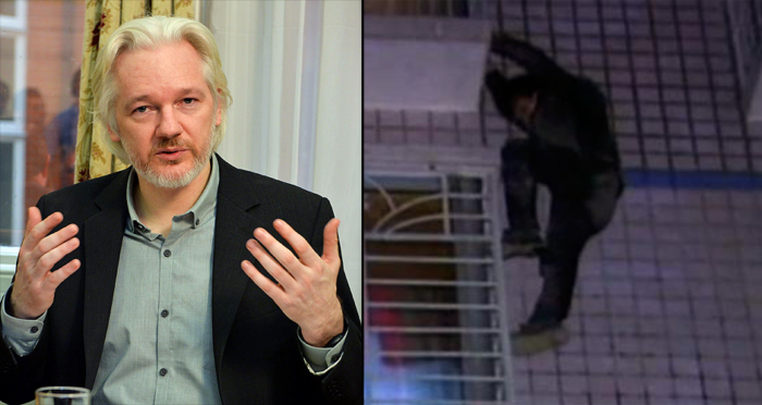 Assignation Attempt?  Time For Assange To Release Clinton Emails