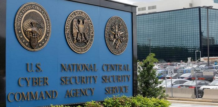'Shadow Brokers' Leak Raises Alarms: NSA's Website Goes Down Amid Hacking Fears (Video)
