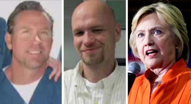 Parents Of Two Benghazi Victims Suing Hillary Clinton For Wrongful Death, Defamation (Video)