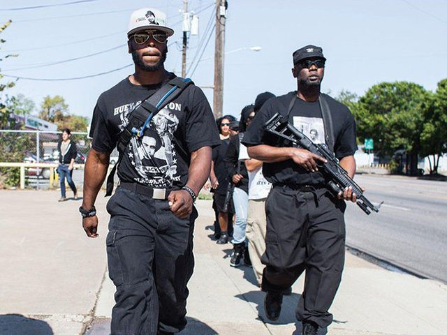 New Black Panther Leader On Milwaukee: This Is A War (Video)