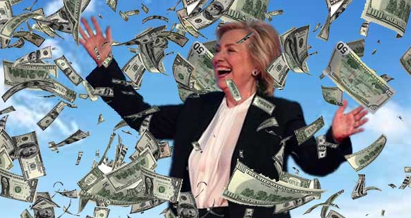 Bombshell: Clinton Foundation Witnesses Coming Forward In Clinton Pay For Play Investigation (Video)
