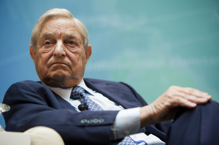 Hacked Memo: Soros 'Asked' Obama To Take 100,000 Refugees Into The US – Response, Yes Sir!
