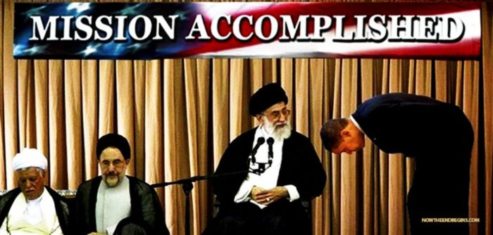 Obama Admin Won't Tell Congress How It Paid Iran $1.3 Billion In Taxpayer Funds (Video)