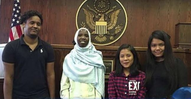 Refugees Suing School District: 'We Deserve To Attend The Best Schools' (Video)