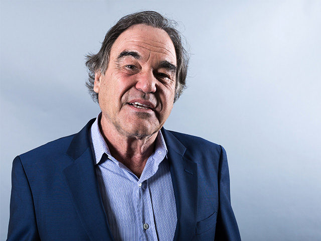 Oliver Stone: Intel Experts Tell Me DNC Hack 'Inside Job' (Video)