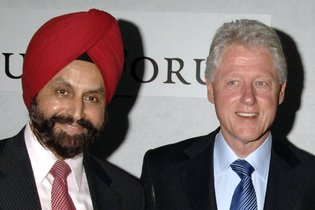 Singh-Chatwal-and-Bill-Clinton