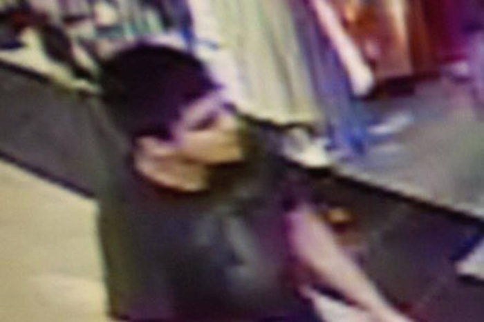 Police Hunt Man Who Fatally Shot 5 At Washington State Mall (Video)