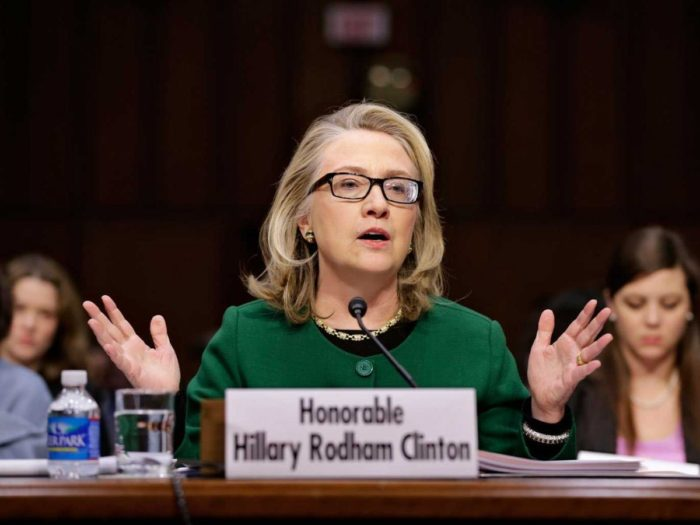 Clinton Team May Have Manipulated Benghazi Hearing (Video)
