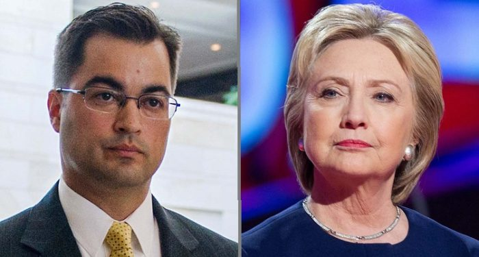 Clinton IT Specialist Ignores Subpoena For House Hearing; Other Witnesses Plead 5th (Video)