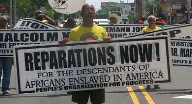 UN Panel: United States Owes Black People Reparations For History Of Slavery (Video)