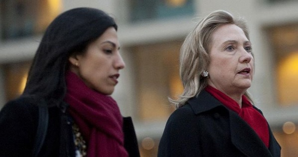 FBI Bombshell: No Follow-Up After Huma Abedin Caught Lying