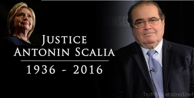 Did Wikileaks Uncover A Murder Plot? Podesta Documents Suggest Scalia Assassination