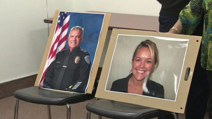 2 officers Killed, 1 Injured In Palm Springs Shooting, Police Say (Video)