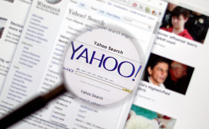 Government Spying On Emails: Yahoo 'Secretly Scanning' Email Accounts For US Spies (Video)