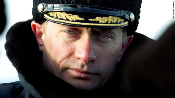 Russia Tells Citizens 'Nuclear War With The West Could Happen Soon' (Video)