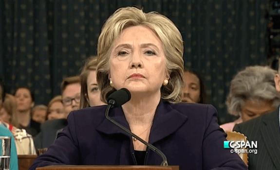 "WIKILEAKS BOMBSHELL: Hillary Advisors Admit She ""HATES EVERYDAY AMERICANS"""
