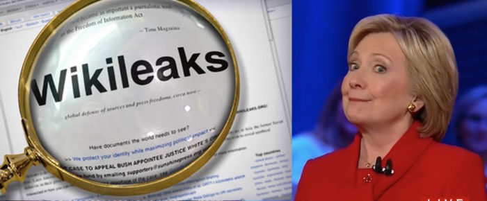 HILLARY WIKILEAKS: Top 10 You Must Know (Video)