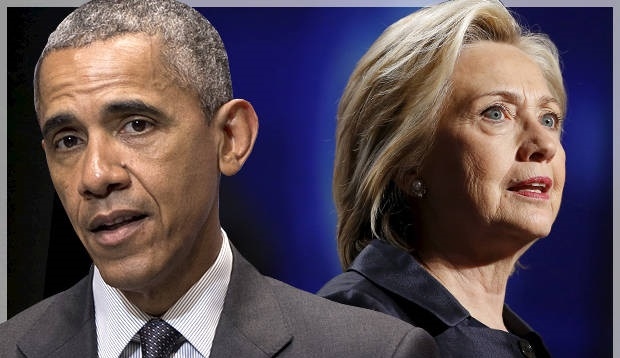 Wikileaks Uncovers Attempt To Protect President Obama In Hillary Clinton Email Scandal