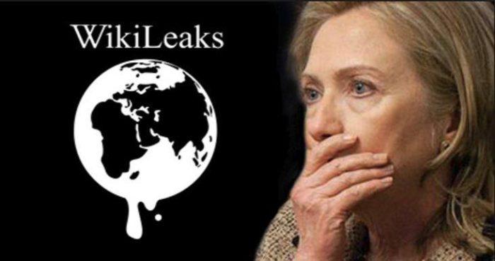 Hillary Clinton's Top 100 Most Damaging Wikileaks