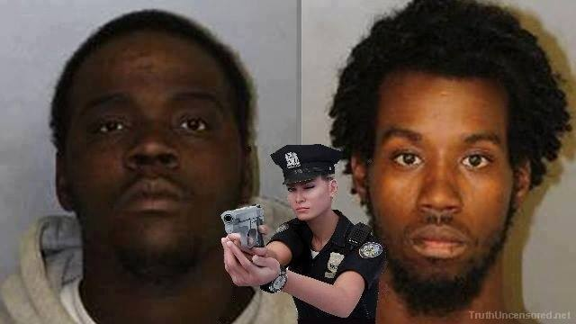 Ex-NYPD Cop Shoots Two Thugs Who Tried To Mug Her In Newark