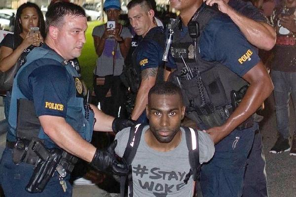 Baton Rouge Agrees To Pay Black Lives Matter For Rioting