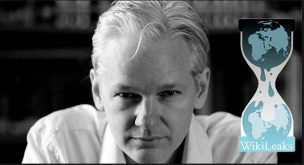 Wikileaks Sends Bone Chilling Message To Protestors And The People Paying Them!