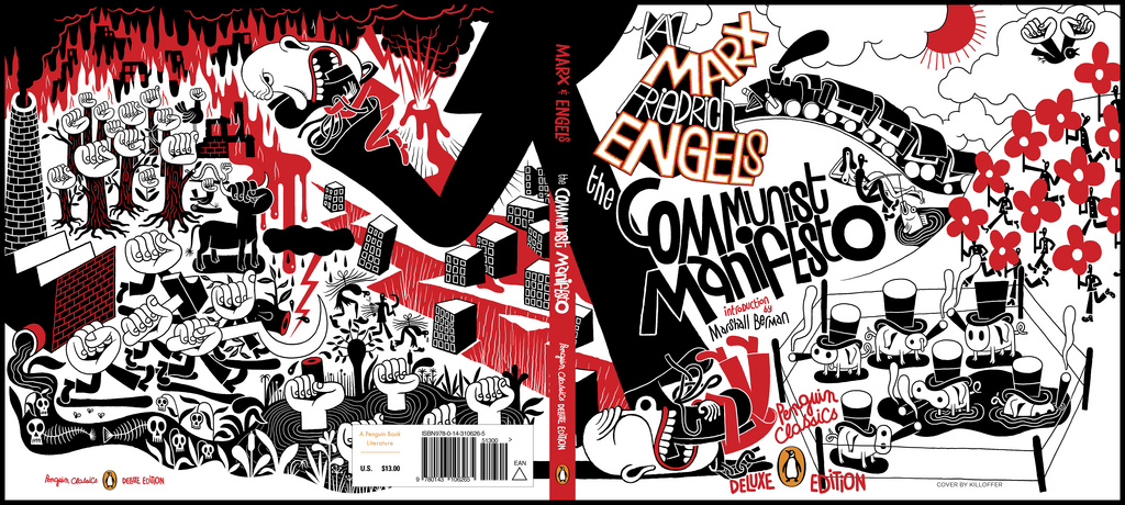 9780143106265_CommunistMan_CV.indd