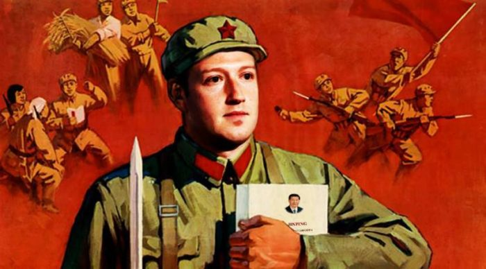 "Facebook Is Rolling Out Its Censorship Initiative With Convenient Name, ""Tackling Fake News"" (Video)"