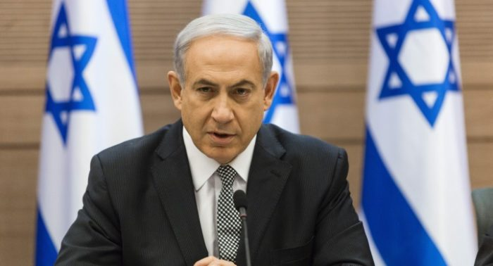 Netanyahu SLAMS Kerry's Speech Defending UN Vote As 'Unbalanced' (Video)