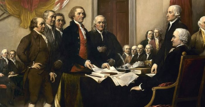 Here's How Electoral College Day (Today) Is Going To Go Down