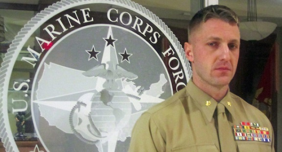 Federal Court Rules For Marine In Whistleblower Retaliation Case