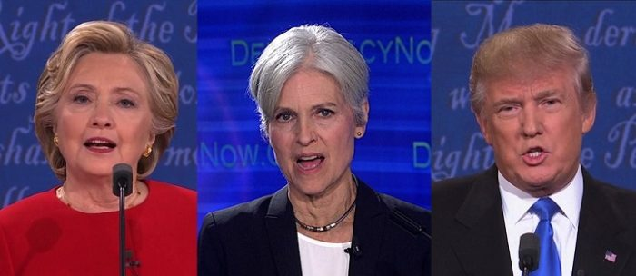 Michigan Recount Reveals MASSIVE Voter Error, But Not The One Jill Stein Wanted
