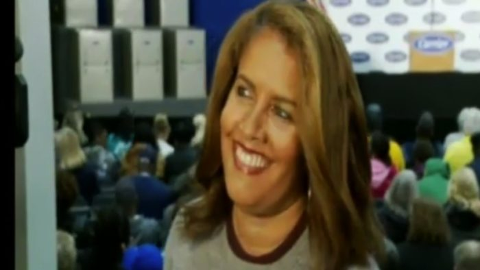 CNN Crew Jokes About Donald Trump's Plane Crashing (Video)