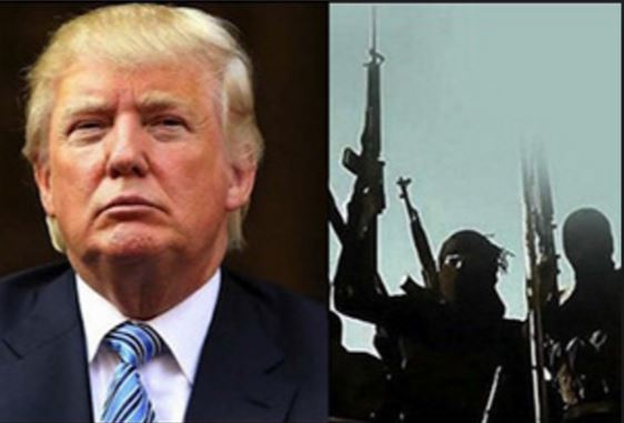 American Islamist Group Preparing For Jihad Against Donald Trump (Video)