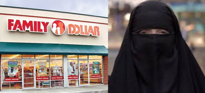 Muslim Demands Special Treatment From White Worker, Gets Priceless Response (Video)