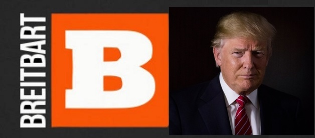 Breitbart Under Attack: 47 U.S. Companies Join Anti-Trump Blacklist And Pull Ads