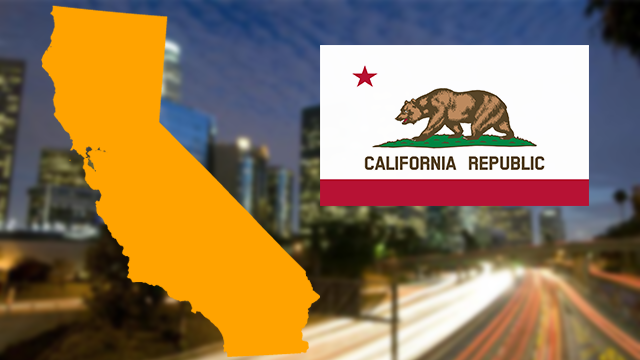 Officials Announce Proposal That Would Establish California As Separate Nation (Video)