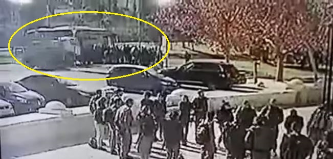 BREAKING: Israel On HIGH ALERT After ISIS Terror Attack Kills 4, Injures 16 (Video)