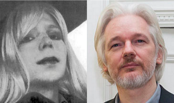 WIKILEAKS: Julian Assange Agrees To US Extradition On One Condition