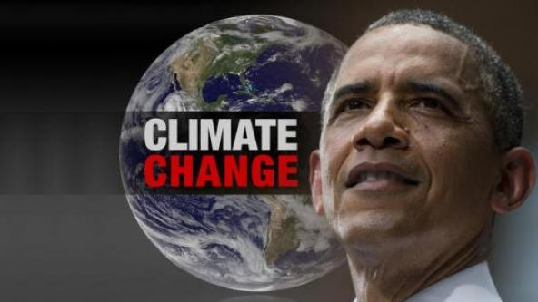 Obama Gives $500 Million To Climate Fund Over GOP Objections