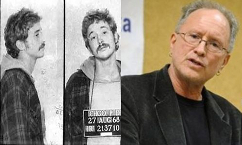 Bombmaker Bill Ayers Celebrates Obama's Clemency For Bombmaker Oscar López Rivera